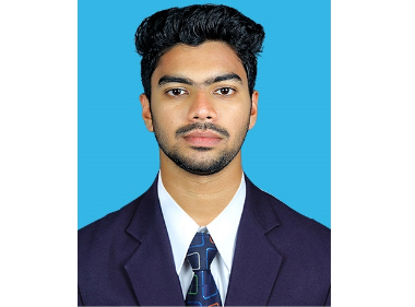Placed student At Alhind academy