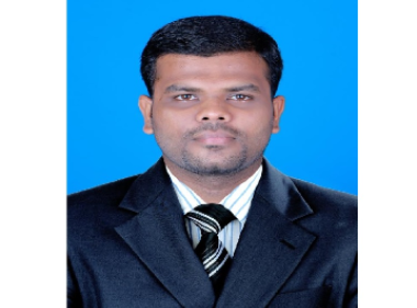 MUHAMMAD SHIHAB faculty at Alhind Academy