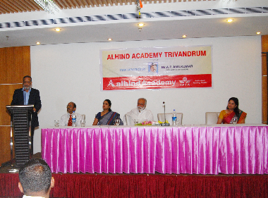 Alhind Academy Inauguration
