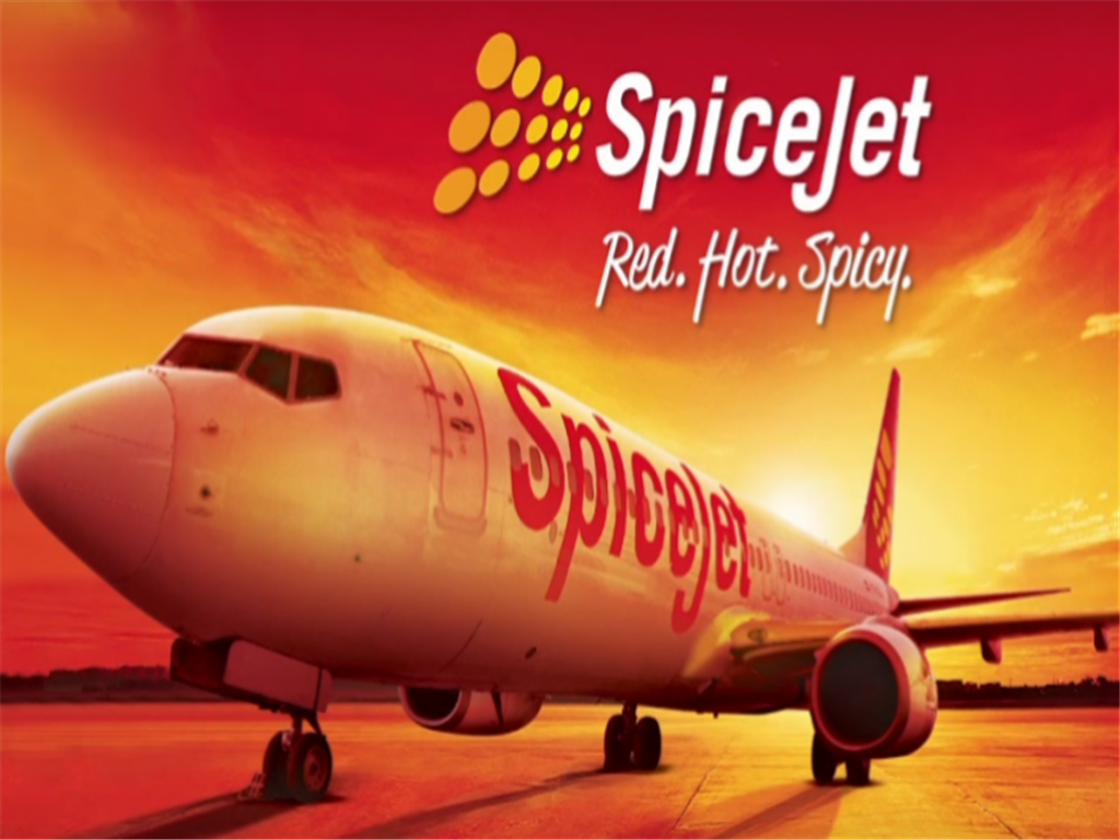 SpiceJet is #Hiring | Alhind Academy